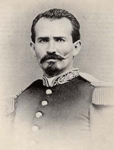 Manuel Gonzalez ex presidente de mexico