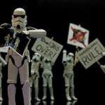 Star Wars VII: Armando la nueva saga (2)