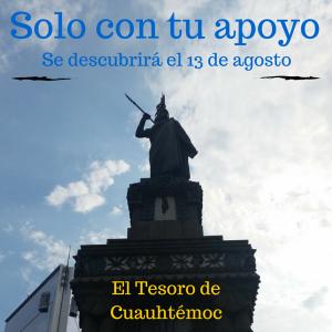 El Tesoro de Cuauhtémoc