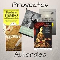 Proyectos Autorales