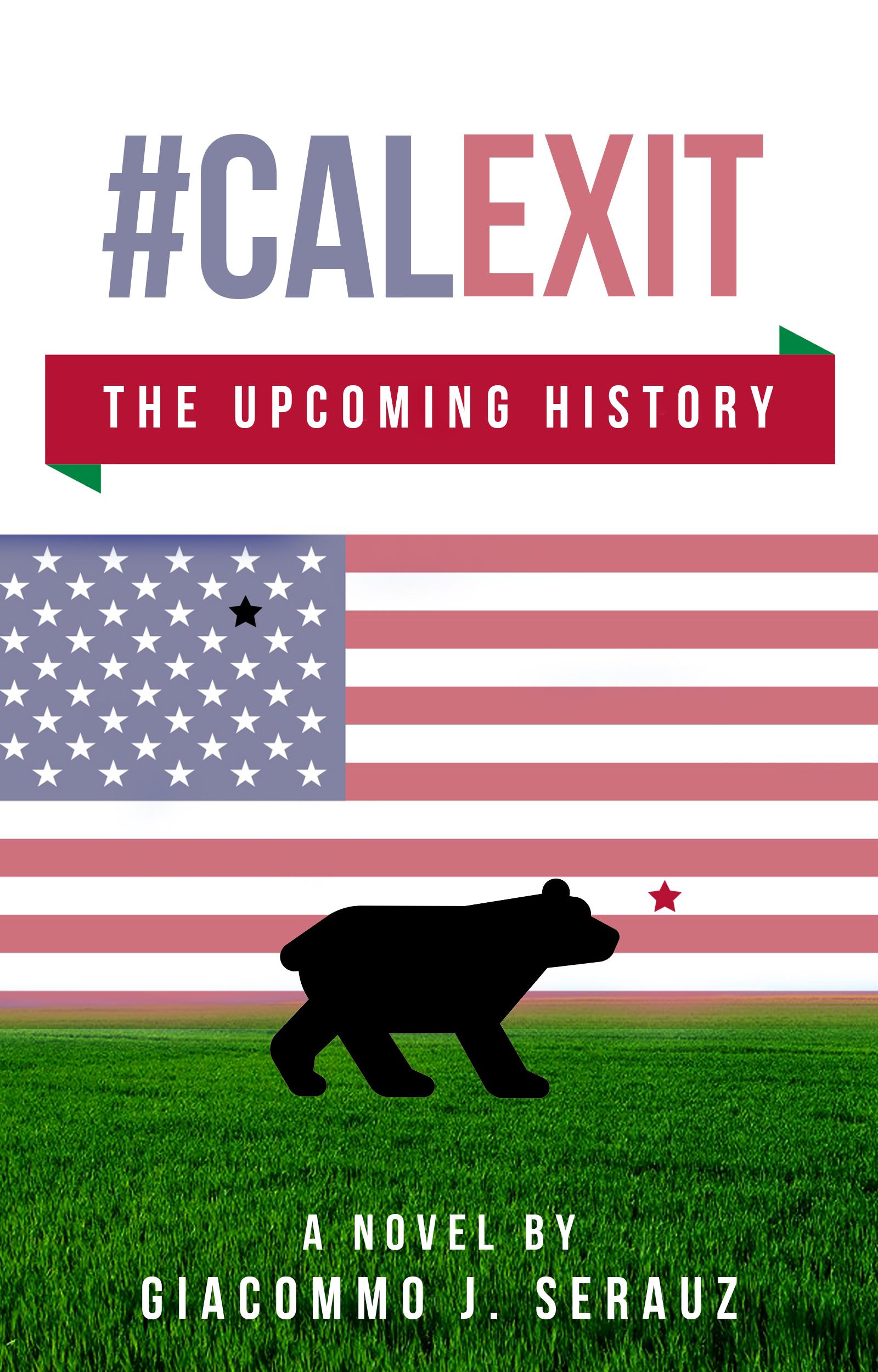 #CALEXIT, la historia por venir